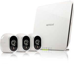 Überwachungskamera WLAN Netgear Arlo WLAN Überwachungskamera